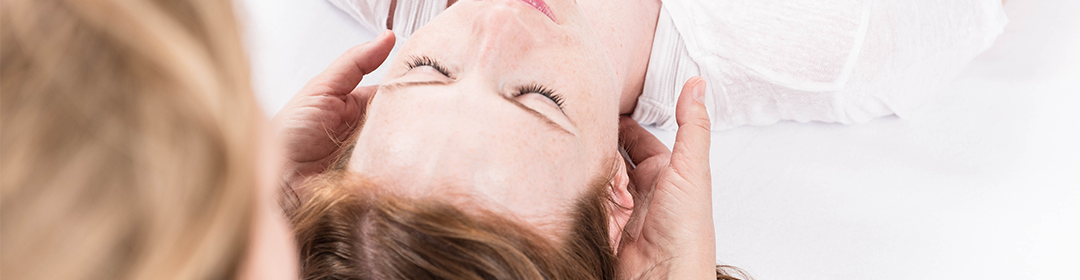 Craniosacrale Methode